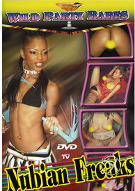 Wild Party Babe Nubian Frks(disc)